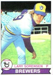 brewers card